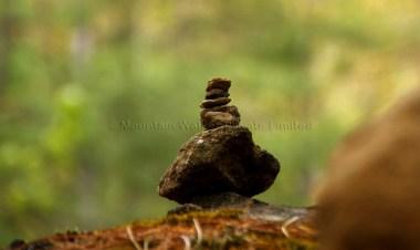 Buddist Prayer Stones
