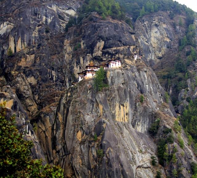 Tiger Nest Monastery 03