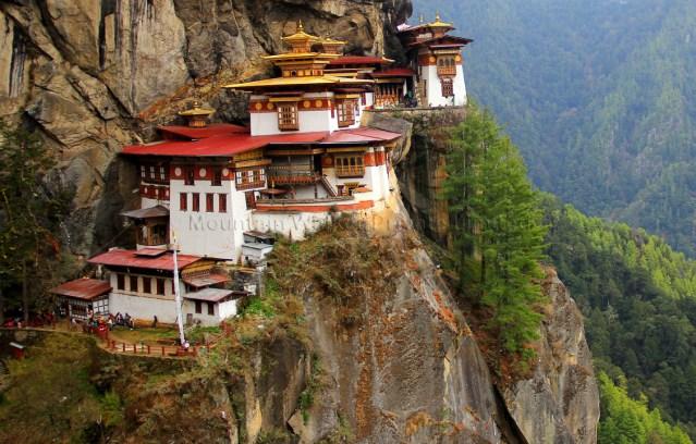 Tiger Nest Monastery 06