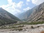 A nice long along the Bhagirathi river, amidst the mighty Garhwal Himalayas; Photo: Abhishek Kaushal