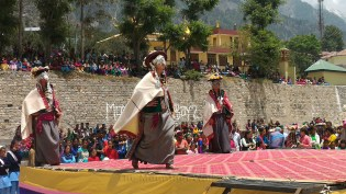 Girls in Bridal attire ruling the ramp; Photo: Abhinav Kaushal.
