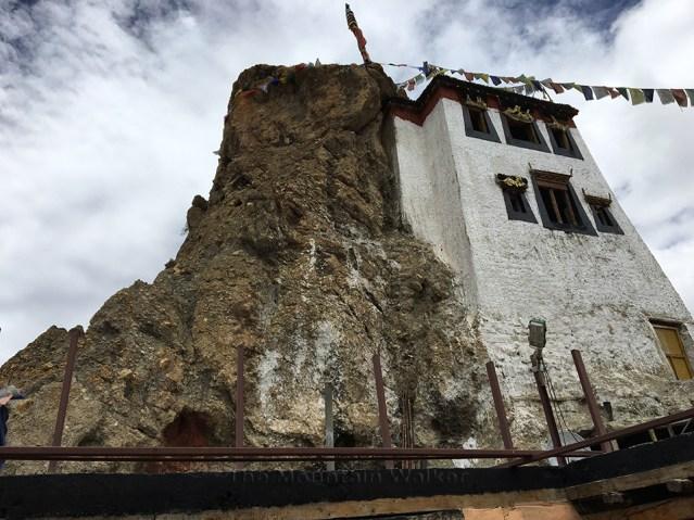 Dhankhar Monastery 05