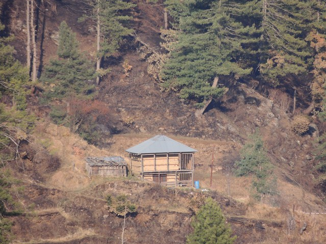 Himalayan Houses Series 1_ 05