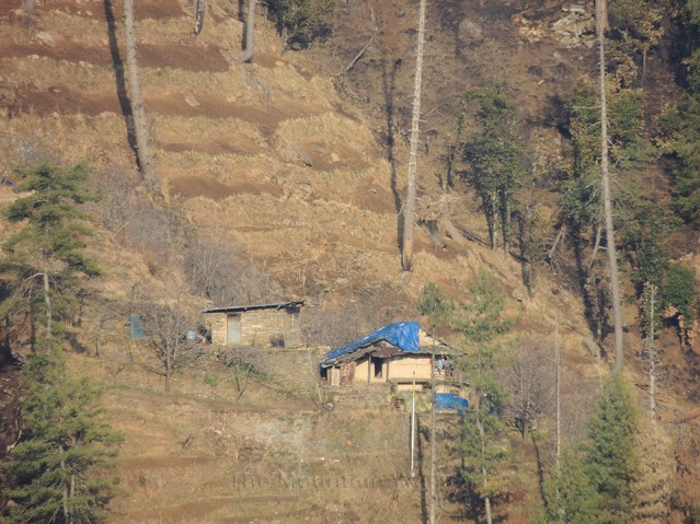 Himalayan Houses Series 1_ 06