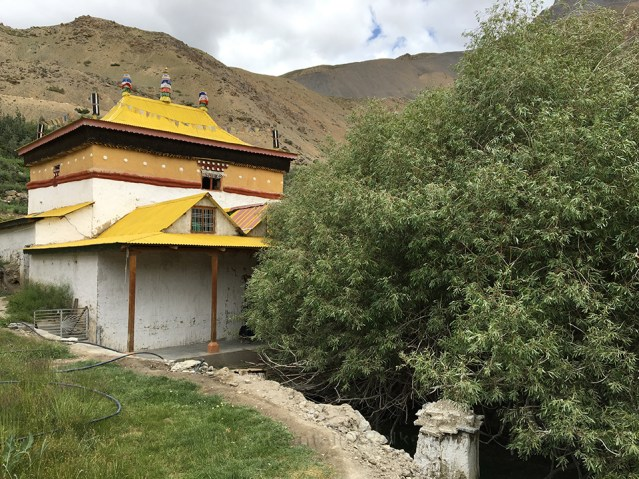 Lalung Monastery 06