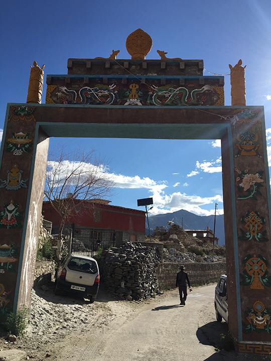 Nako Monastery 01
