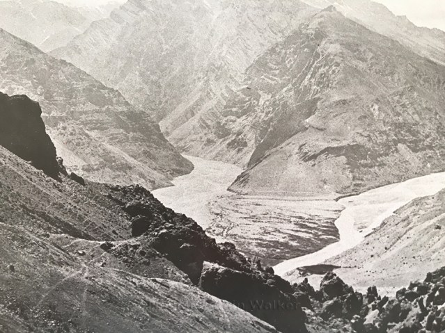Spiti and Pin from Dhankhar 01