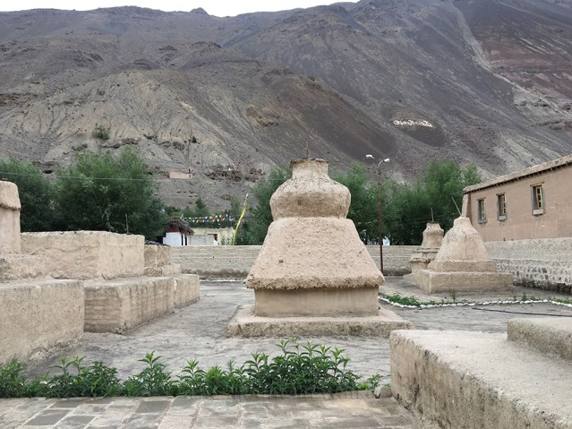 Tabo Monastery 05