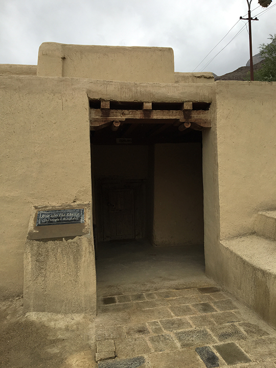 Tabo Monastery 07