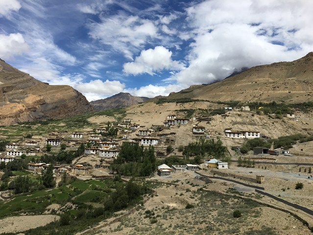 The (PicturePostCard) Village 01