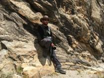 THE LONE RANGER: Abhishek Kaushal