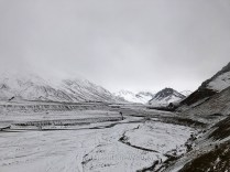 Looking out towards Rangrik and Khurik; Photo: Abhinav Kaushal