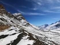 A nice day and time for undertaking the walk to Ki Monastery; Photo: Abhinav Kaushal