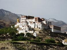 Likir Monastery; Photo: Abhishek Kaushal