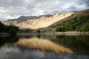 Nako lake; Photo: Abhinav Kaushal