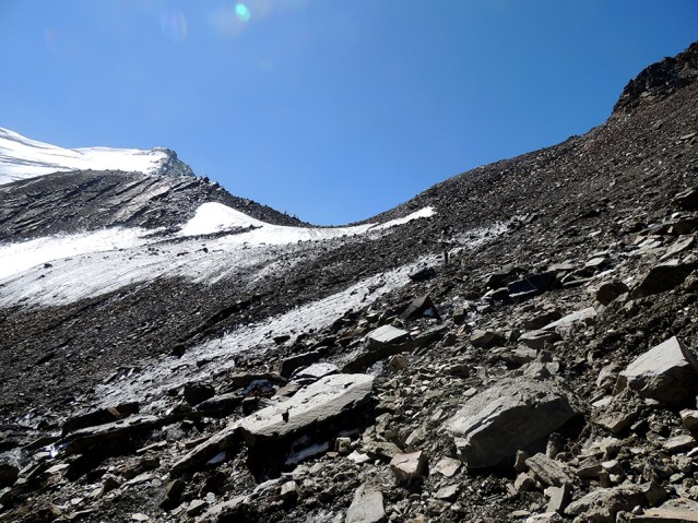 Bhabha Pass Trek 14