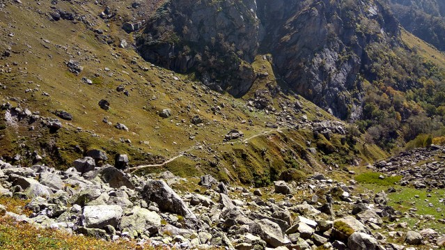 Bhabha Pass Trek 21