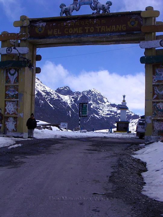 WM Anusha Arunachal Tryst 05