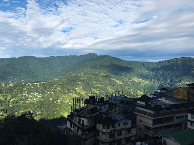 WM Good Morning Gangtok 01