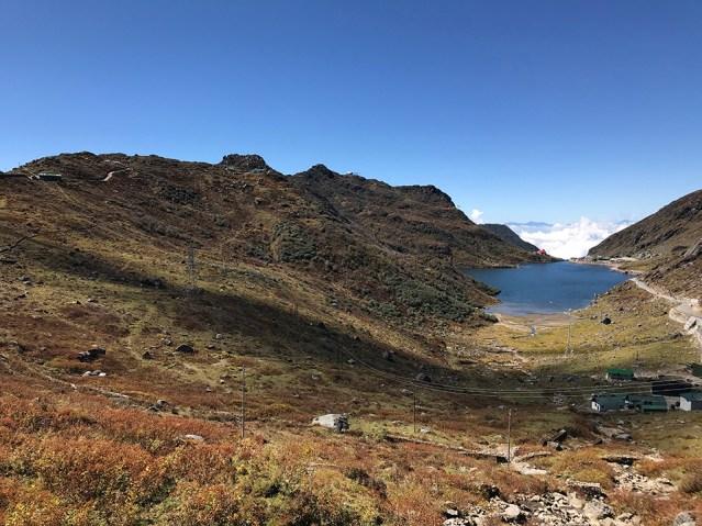 Tsomgo Lake 03