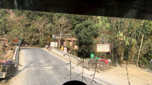 WM Bus Ride to Pokhra 03