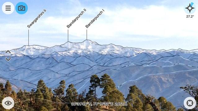 WM Garhwal Himalayas at Moriyana 03
