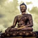 Buddha Dordenma, Thimphu, Bhutan; Photo: Swarjit Samajpati