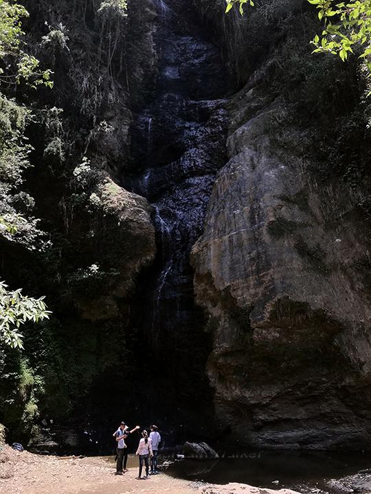 Chadwick Falls 16