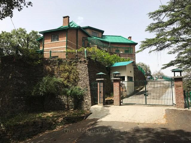IIAS Shimla Walk 10
