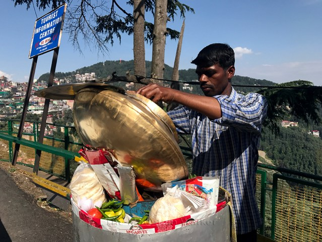 Suresh-Tangy-Kulcha-Shimla