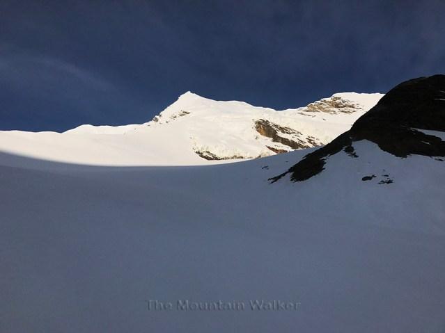 WM Gangotri-III High Summit Camp 02