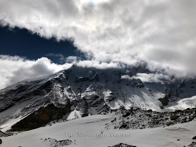 WM Gangotri-III Summit Camp 01