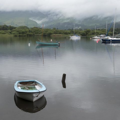Portinscale Moorings