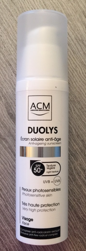 duolys solaire