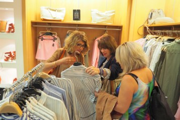 shopping blogueuses