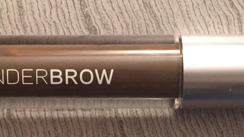 Les tests de TheMouse: Wunderbrow 2 pour les sourcils