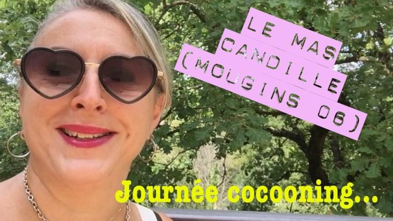 TheMouse sur YouTube: Ma journée de rêve au Mas Candille à Mougins (06)