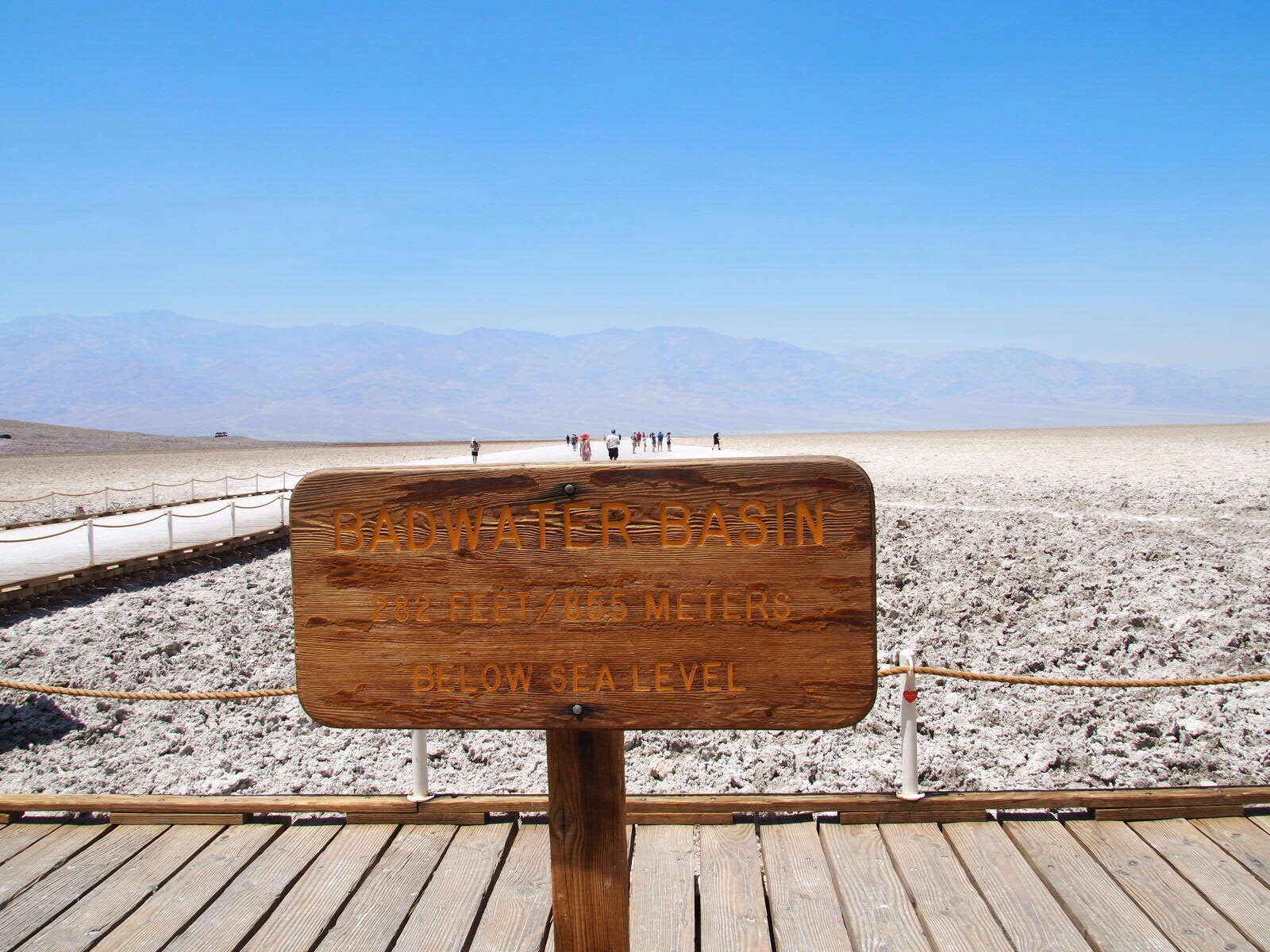 TheMouse sur YouTube: TheMouse au Farwest #16 vallée de la mort – mammoth Lake