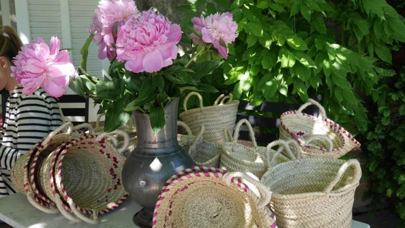 Lundi Soleil 22 mai 2017… des produits de soins «sens en Provence»