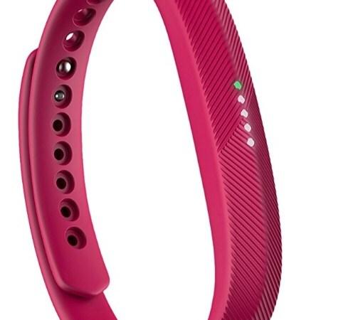 Mes nouveaux bracelets connectés Fitbit…