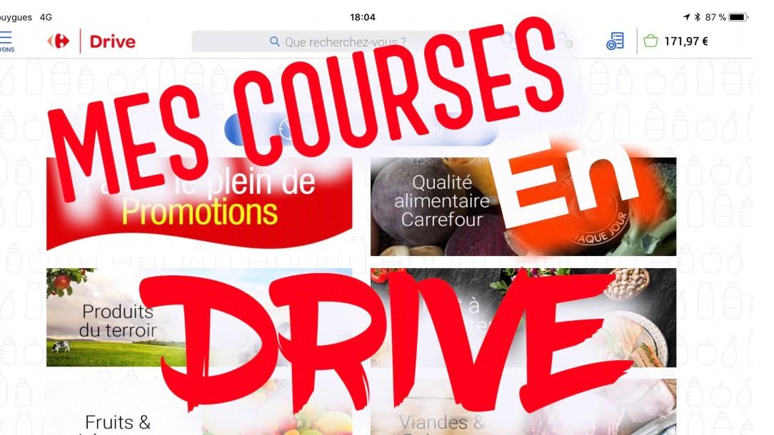 Magali TheMouse quinqua courses en drive