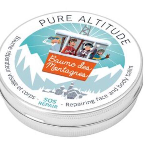 Magali TheMouse quinqua chalets du prariand Megève vacances bleues spécialités savoyardes pure altitude