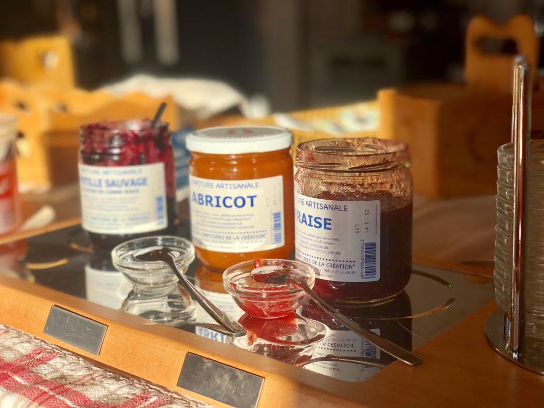 Magali TheMouse quinqua chalets du prariand Megève vacances bleues