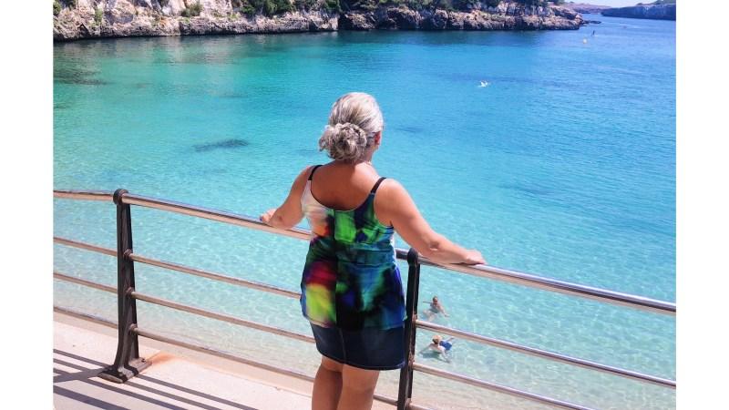 Voyage à Majorque… jour 2: le look, rdv chez Nadal et Porto Cristo