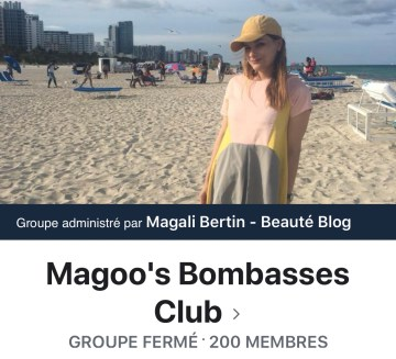 video, Youtube, beauty, themouse, magali Bertin, tendances, 6play, quinqua, Beauté, les reines du makeup, m6, 50ans, bombasse, blog, glamour, magoo's bombasse club, test, silver,