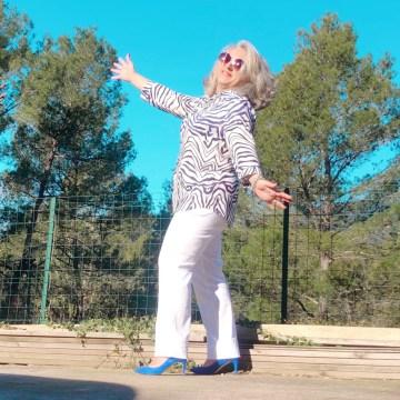 50 ans, Mode, partenariat, look, idee look, mode Quinqua, Fashion, Peter Hahn, quinqua, teambeautesmajuscules, tendances,