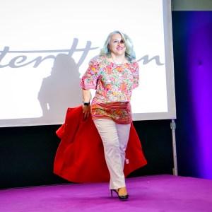 Idée look, Fashion, 50 ans, quinqua, mode, tendances, look, mode Quinqua, Peter Hahn, partenariat