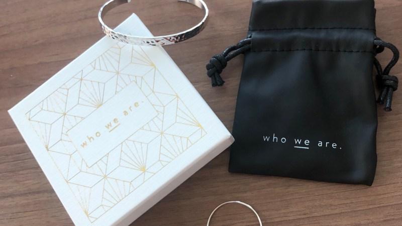 De beaux bijoux et une belle cause… Who we are