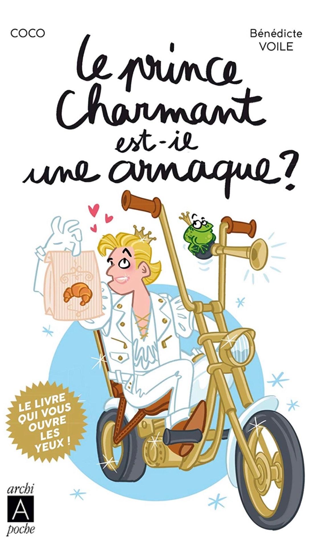 50 ans, Benedicte voile, prince charmant, quinqua, themouse, le prince charmant est il une arnaque, fete des meres, coco camé, idee cadeau, no stress,