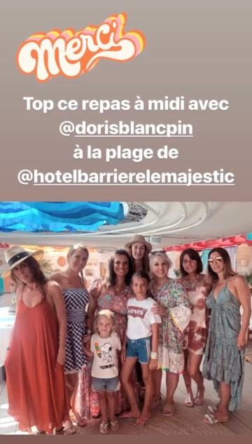 quadra, antibes, themouse, pizza cresci, majestic cannes, cresci, 50 ans, 53 ans, Doris, plaisir des yeux, DPB agency, video, cbeach cannes, voyage, antiage, pizza cannes, quinqua, Youtube, etatsdespritduvendredi, radio france bleu, silver, travel, les états d'esprit du vendredi, abarth, anniversaire, Mode, paris, Fashion, pepyth, chronique, beautytube, eev, bouillon à Paris